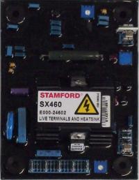 Newage Stamford SX460